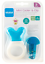 MAM Mini Cooler Teether and Clip Blue