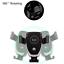 thumbnail 12 - Cargador De Carro Rapido Inalambrico Para Samsung Galaxy S8 + Iphone X 8 Plus