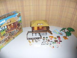 Dschungel Playmobil Playmobil 4826 Wildtierpflegestation Oambati Safari