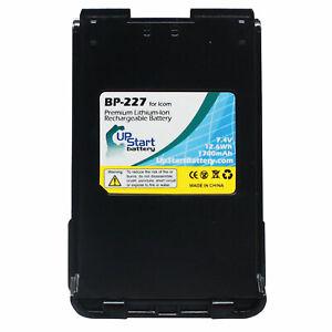 Battery-for-Icom-IC-M88-IC-F51-ICF51V