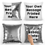 Personalised-Sequin-Cushion-Magic-Mermiad-Text-Reveal-Pillow-Case-amp-Insert thumbnail 17