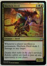 1x FOIL Cast Down Near Mint Magic card standard modern legacy Dominaria x1