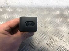 LAND Rover Discovery 200 TDI POSTERIORE TERGICRISTALLO DASH SWITCH binnacle prc8394