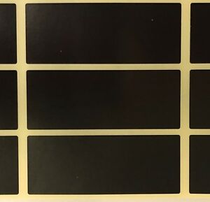 Akten Groß Rot 30 x 78mm Farbe Code Rechtecke Aufkleber Selbstklebeetiketten
