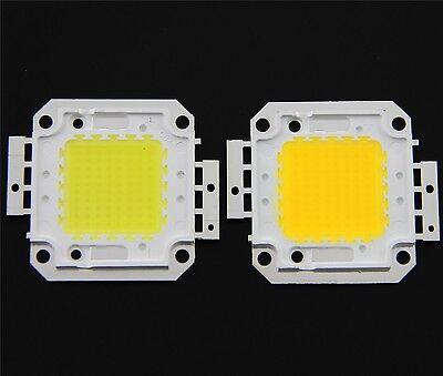 LED Chip 10W 20W 30W 50W 100W SMD High Power LED Lamp Bulb Bead For Flood Lights