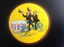 Autocollant Ola Tintin ETAT NEUF