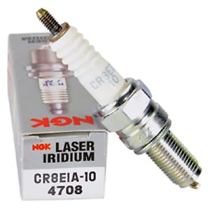 GENUINE NGK  Iridium Spark Plugs+Ignition Wires Set  Exact-Fit TUNE UP KIT