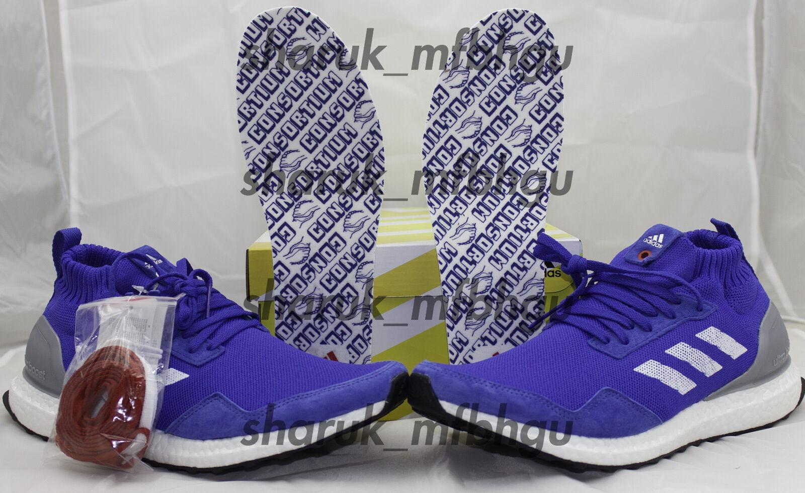 adidas Ultra EU Boost 2.0 Triple blanc EU Ultra 50 2/3 / US 15 /  DS AQ5929 LTD Yeezy 866d3f
