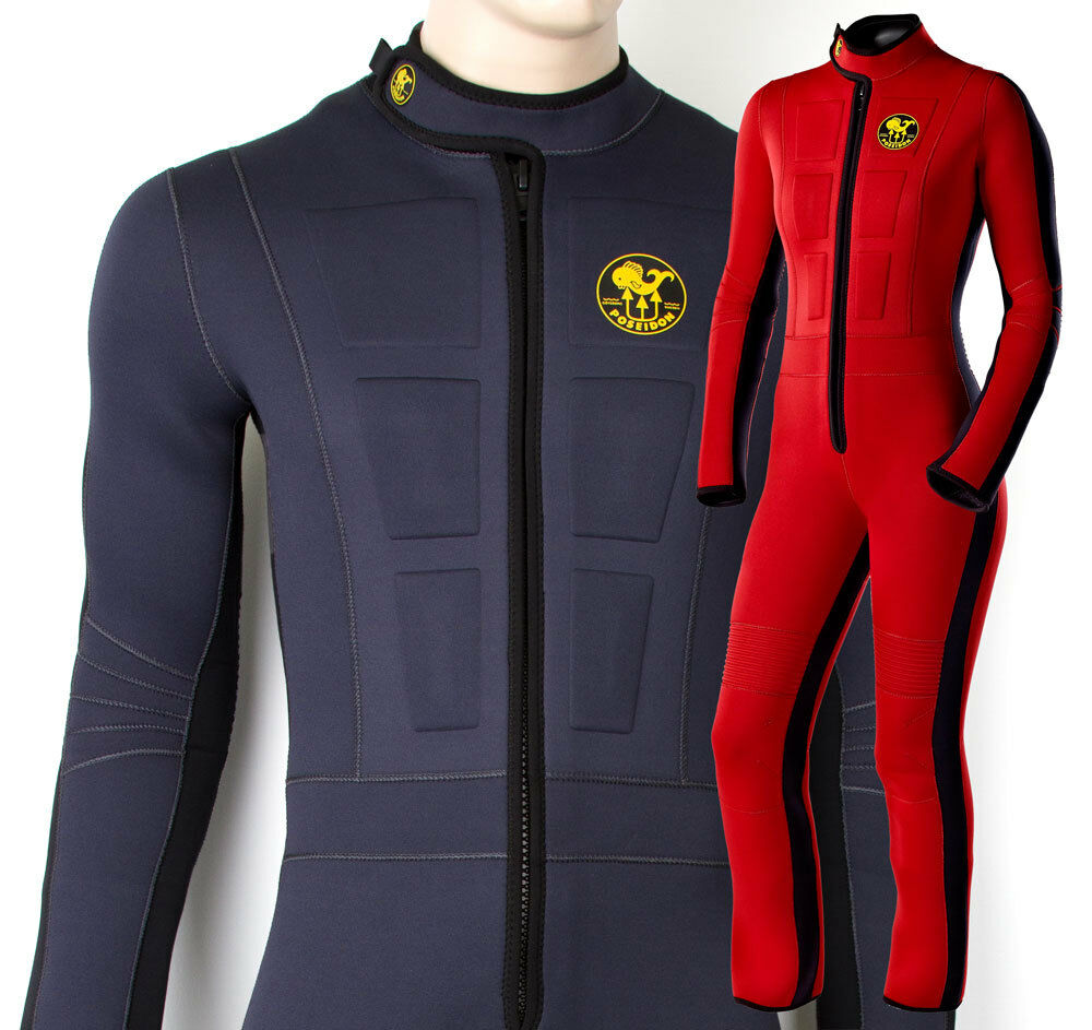 POSEIDON One One One Suit Sport 5 mm - Nasstauchanzug - Männer   Men 23cf87