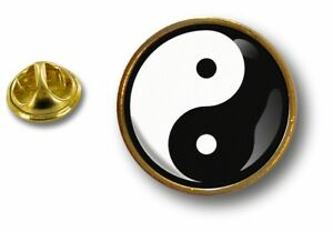pins-pin-badge-pin-039-s-metal-button-yin-yang-feng-shui-peace-and-loveying