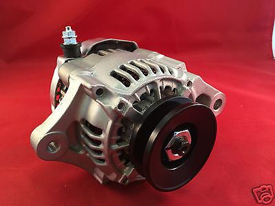 16 Volt Racing High Voltage 1 wire Alternator