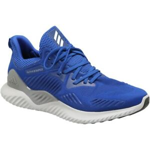 Details about NEW! Adidas Men's Alphabounce Beyond Team Running Training  Shoes Royal - B37227