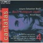 Johann Sebastian Bach - Bach: Cantatas, Vol. 4 (1997)