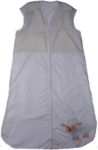 SilkSac-Baby Sleep Sack//Sleeping Bag w// Silk Filling M