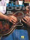 The Blues Book: Easy Guitar by Hal Leonard Publishing Corporation (Paperback / softback, 1999)