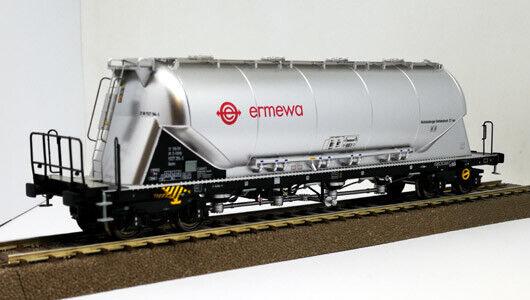 Nme h0 503811 – tank silo uacns  82 ermewa.  mc  – db ep vi  présentant toutes les dernières mode de la rue haute