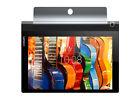 Lenovo Yoga Tab 3 10 32GB, WLAN + 4G (Entsperrt), 25,7 cm (10,1 Zoll) - Schwarz