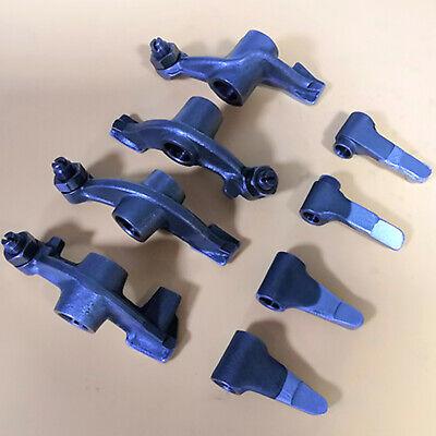 Rocker Arm Sets and Shafts Kit for HONDA XR650 XR600 XR650L XR600R ...