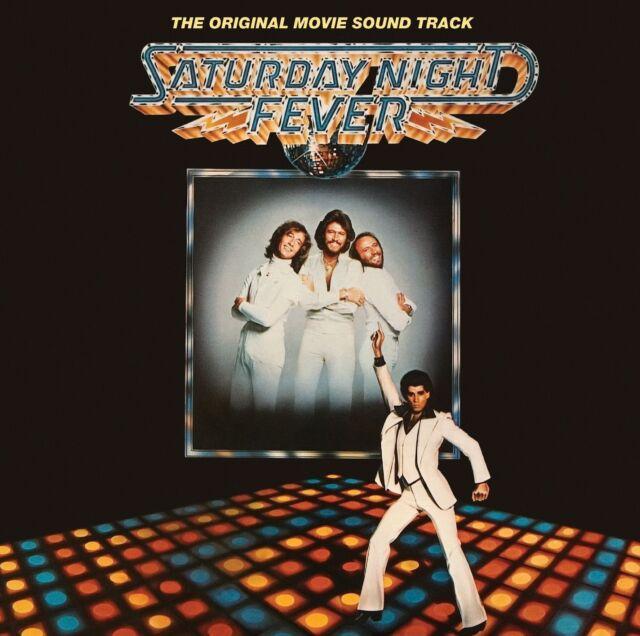 Saturday Night Fever Soundtrack 40th Anniversary Edition 2 CD Digipak NEW
