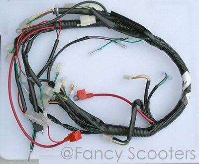 Kid Utility Hummer Style ATV PEACE TPATV516/CPSC Wire harness for ATV 110cc  L6A   eBayeBay