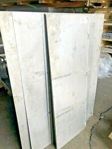 "Titanium Plate 6AL4V 12/"" x 12/"" x .020/"""