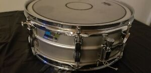 Ludwig-Acrolite-Snare-Drum-5-x-14-vintage-great-condition
