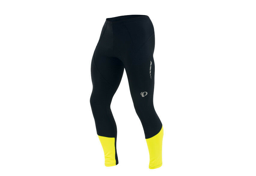 Pearl Izumi Men's Elite Thermal Softshell Cycling Tight Without Chamois New