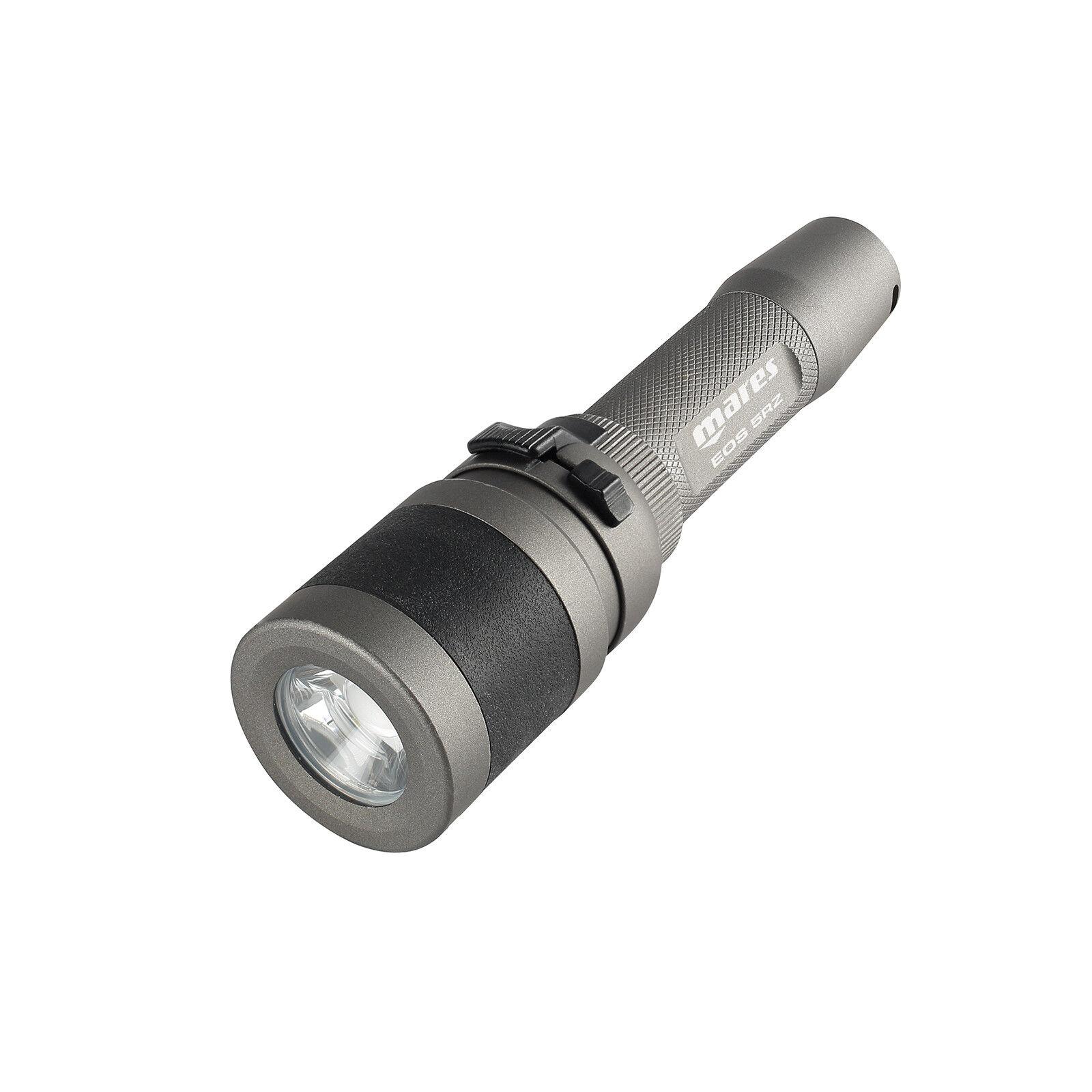 Mares EOS 5RZ Tauchlampe 503 Lumen