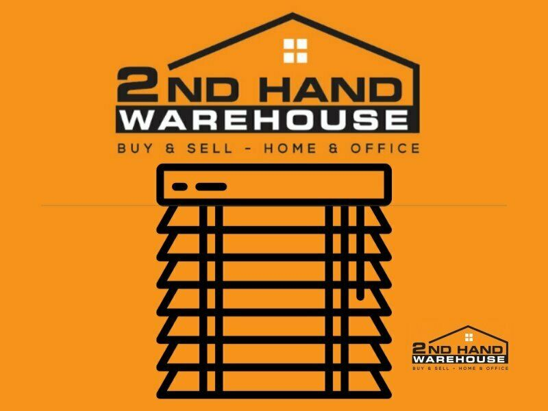 Shop 2nd Hand Warehouse Online: Curtains / Blinds