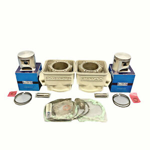 76-50mm-50mm-Sea-Doo-580-Sp-Cylindres-Wsm-Pistons-Joints-1989-Blanc-6913370
