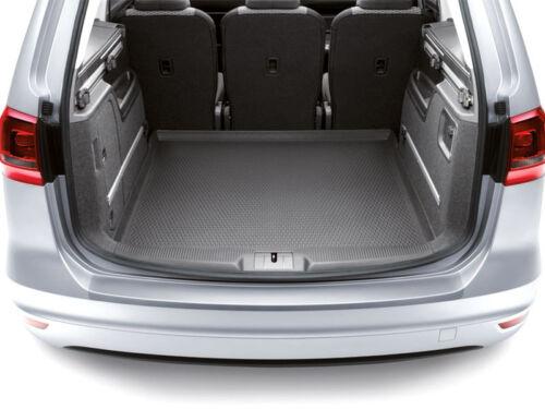 VW Ladekantenschutz Sharan 7N0061197A Folie Transparent Schutz