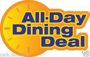 SEAWORLD-ORLANDO-FLORIDA-ALL-DAY-DINING-DISCOUNT-TICKETS-SAVINGS-COUPON-PROMO