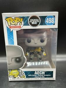 Funko Pop Movies: Ready Player One - Aech Vinyl Figure #498
