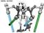 Star-Wars-Minifigures-obi-wan-darth-vader-Jedi-Ahsoka-yoda-Skywalker-han-solo thumbnail 141