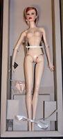 Integrity Toys Fashion Royalty Fabulous Fields Luchia Z. Nude Doll