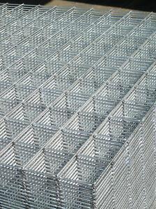 Pre-Galvanised-Steel-Mesh-Sheet-2-0-x-1-2m-4-0mm-wire-50-x-50mm-Western-Sydney
