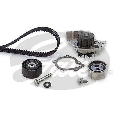 Gates KP15656XS Timing Belt /& Water Pump Kit Citroen DS3 1.6 HDI 2009-2015