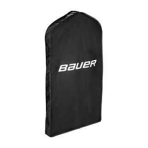 Image is loading Bauer-S14-Hockey-Team-Jersey-Garment-Bag-New- 500b29260bc