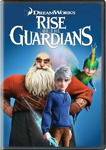 Rise of the Guardians DVD NEW
