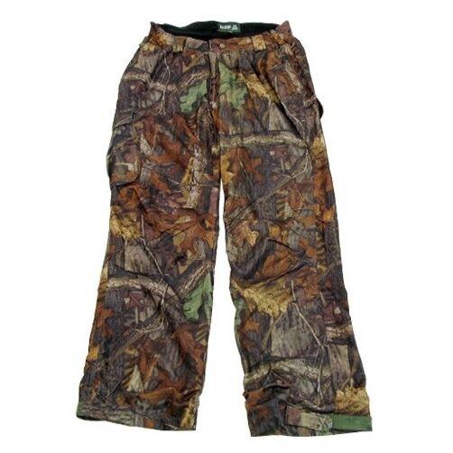SALEHSF Sherpa Trousers - Advantage Timber - Sizes  S, L, XL, 2XL (Shooting)