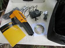 Fluke Ti10 9hz 160 X 120 Infrared Thermal Imaging Camera Ir Imager Ti 10