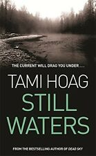 Still Waters - Acceptable Book Hoag, Tami
