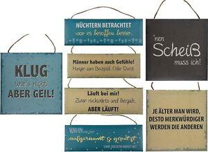 Wand Schild Bild Zitate Und Spruche Lustig Deko Schild Vintage Bar