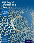 AQA A Level English Language and Literature: Student Book by Ruth L. Doyle, Angela Goddard, Mario Saraceni, Raj Rana (Paperback, 2015)