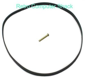 Sinclair-Spectrum-3-Replacement-3-034-Floppy-Disk-Drive-Belt-amp-Write-Protect-Pin