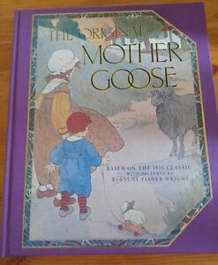 Details about The Orignial Mother Goose (Based on the 1916 Classic (1992)