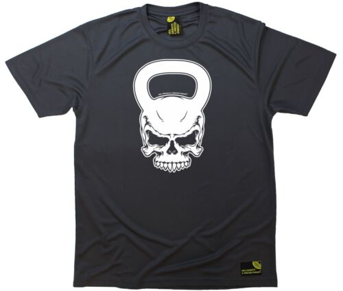 WEI-SKU Premium Dry Fit Breathable Sports T-SHIRT SWPS