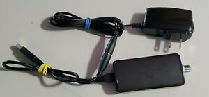 Directv-AT-amp-T-OTA-Local-Channels-Tuner-Coax-To-USB-Adapter-with-Power-LCCR0X-38