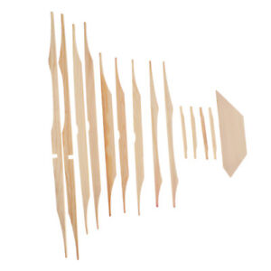 12pcs-Guitar-Tool-Spruce-Bracewood-Kit-for-Acoustic-Guitar-Parts