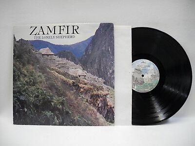 Gheorghe Zamfir The Lonely Shepherd Vinyl Lp Srm 1 4015